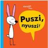 Kárpáti Tibor KÁRPÁTI TIBOR - PUSZI, NYUSZI!