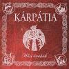Kárpátia Hősi énekek (CD)