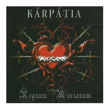 Kárpátia Regnum Marianum (CD) rock / pop