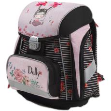 Karton PP Dolly anatómiai hátizsák