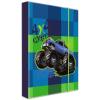 Karton PP Hard Truck: füzetbox - A4