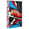 Karton PP Verdák: füzetbox - A4