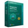 Kaspersky Antivirus 2018 HUN 1 géphez 1 éves licenc (KAV-KAVI-0001-LN12)