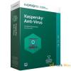 Kaspersky Antivirus hosszabbítás HUN 3 Felhasználó 1 év dobozos vírusirtó szoftver