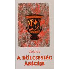 Kassák Könyv- és Lapkiadó A BÖLCSESSÉG ÁBÉCÉJE ajándékkönyv
