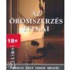 Katharina Bartsch AZ ÖRÖMSZERZÉS TITKAI - ORÁLIS SZEX TABUK NÉLKÜL