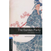 Katherine Mansfield OXFORD BOOKWORMS LIBRARY 5. - THE GARDEN PARTY AND OTHER STORIES