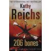 Kathy Reichs 206 bones