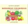 Katica Könyv Műhely Mindennapi vitaminjaid - Scur Katalin