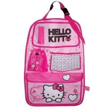 KAUFMANN Zsebes tároló autóba Hello Kitty gyerekülés