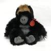 Keel Toys Plüss gorilla - 20 cm