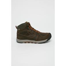 Keen - Cipő Wetsward Leather - barna - 1420754-barna