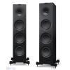 Kef Q750 frontsugárzó pár, fekete