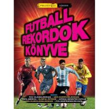 Keir Radnedge - FUTBALLREKORDOK KÖNYVE - FELÚJÍTOTT KIADÁS sport