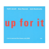 Keith Jarrett Trio Up for It - Live in Juan-Les-Pins (CD)