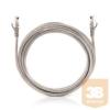 KELine KEN-C6-U-030 UTP patch kábel, Kategória 6, PVC, 3m