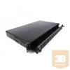 KELine RAB-FO-X38-SL Kihúzható patch panel 24 x SC-SC duplex vagy LC-LC Quad toldóhoz, üres