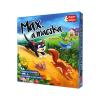 Keller - Mayer Max a macska társasjáték