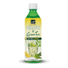 Kelly's Tropical Aloe Vera Citromos Zöldtea 500 ml
