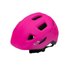 KELLYS KLS Acey pink gyermek kerékpáros fejvédő S (50-55cm)