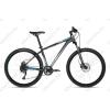 """KELLYS Spider 30 Grey 2018 27,5"""" MTB kerékpár 24 fok. Acera váltó, hidr. tárcsafék, SR villa, 15,5"""""""