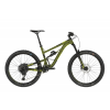 KELLYS THORX 50 27.5 2019 MTB Trail Kerékpár - ELŐRENDELHETŐ