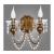 KEMAR Fali lámpa TOKANTI 2xE14/60W