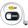 Kensington MicroSaver® Portable behúzható kulcsos notebook zár