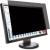 Kensington Privacy Screen for Monitors 21.5