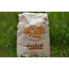 Kenyérvarázs Rizsliszt 1 kg Kenyérvarázs reform élelmiszer
