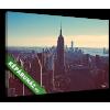 Képáruház.hu New York, A Chrysler Building(30x20 cm, vászonkép)