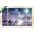 Képáruház.hu Premium Kollekció: Nativity Scene(135x80 cm, W01 Többrészes Vászonkép)