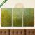 Képáruház.hu Premium Kollekció: Sötét grunge akrilfesték háttér textúra papír(125x70 cm, L01 Többrészes Vászonkép)
