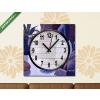Képáruház.hu Vászonkép óra, Paul Signac: Reggeli(25x25 cm, C01)