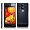 képernyővédő fólia - Huawei P1 Ascend - 1db
