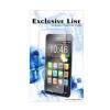 Képernyővédő fólia, LG Q6