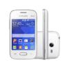 képernyővédő fólia - Samsung G110 Galaxy Pocket 2 - 1db