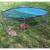 Kerbl 82708 nyolcszög alakú kültéri kisállat ketrec
