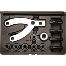 Kerék tőcsavar behajtó készlet (BGS 8879) autójavító eszköz