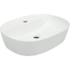 Kerra 'Kerra KR-860 kerámia design mosdó pultra szerelhető' fürdőszoba kiegészítő