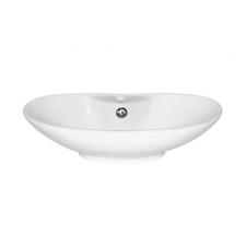 Kerra KR-139 kerámia design mosdó 58x38 cm kád, zuhanykabin