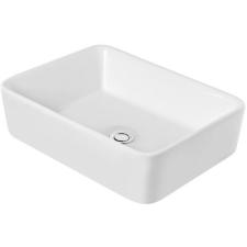 Kerra KR-182 kerámia design mosdó 47x36 cm fürdőszoba kiegészítő