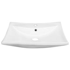 Kerra KR-721 design kerámia mosdó 60x43 cm fürdőszoba kiegészítő
