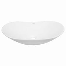 Kerra KR-781 kerámia design mosdó 62x36 cm fürdőszoba kiegészítő