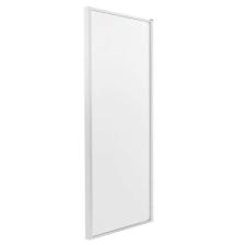Kerra OPTIMOSC80 zuhanyfal, 80x190, víztiszta üveg fürdőkellék