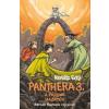 Kertész Erzsi Panthera 3. - A párduc hazatér