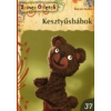 - KESZTYŰSBÁBOK - SZÍNES ÖTLETEK 37.