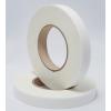 Kétoldalas fehér PE hab Tükörragasztó,19mm x 10m