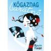 Kevin Kwan Kőgazdag barátnő