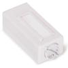 KeyBox Plastic gyurmazáras kulcsdoboz